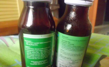 Ibuprofen Dengan Paracetamol