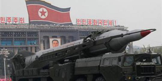 Hasil gambar untuk Korea Utara Setelah Uji Coba Nuklir