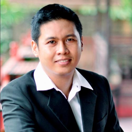 Harry Ronaldi Mahaputrawan