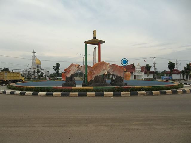 Image result for gambar kota rohil]