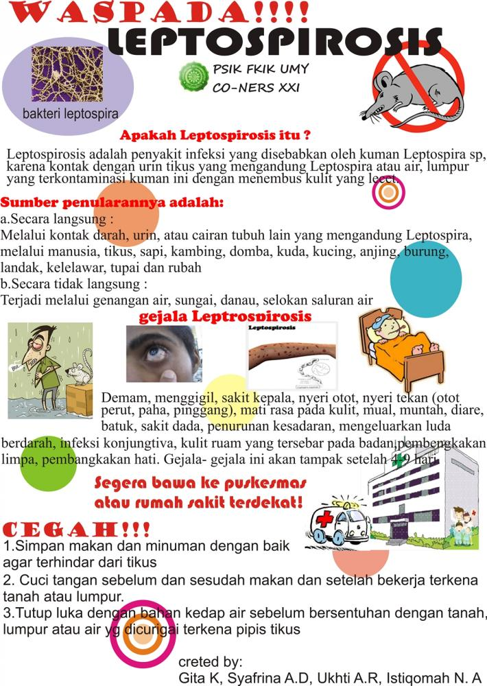 Leptospirosis: Treatment, Diet and Home Remedies