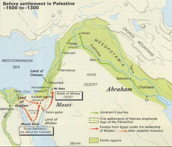 Konflik Palestina Ditinjau Dari Sejarah I Oleh Ansara