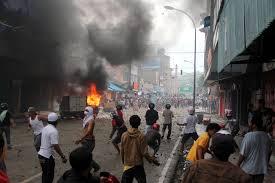 Peristiwa yang dapat Menimbulkan Pecahnya Persatuan Negara Indonesia Lengkap