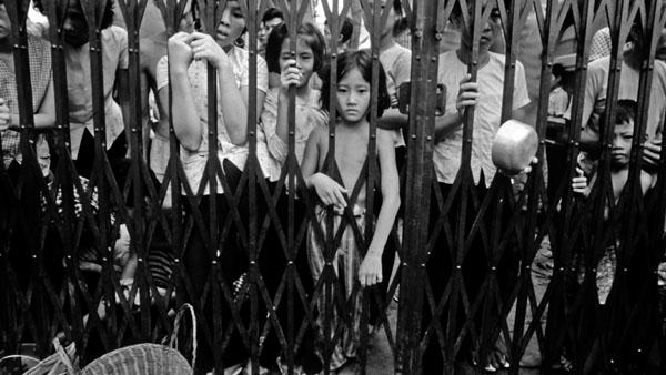 Pengungsi Vietnam: Kisah Pilu Mereka yang Meninggalkan Negaranya ...