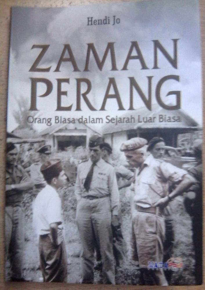 Resensi Buku Sejarah Kecil Pejuang Marjinal Kompasiana Com
