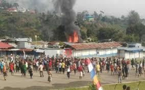 Konflik Tolikara Papua Mengungkap Motif Dan Solusinya Oleh Musni