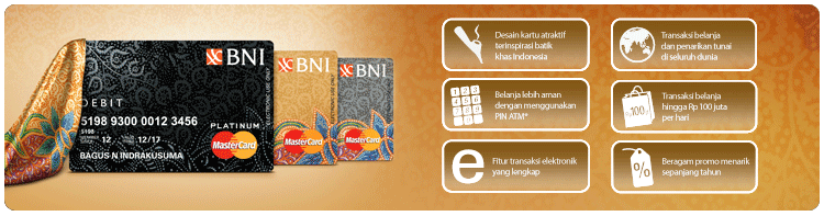 apply kartu kredit BNI
