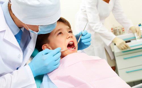 Anak Takut Cabut Gigi  Ini yang Bisa dilakukan oleh Rifki Feriandi ... 28dbb27e93