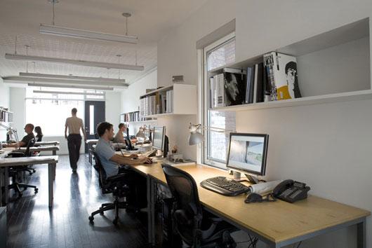 architect home office. Desain-Desain Ini Pas Untuk Home-Office Minimalis! Architect Home Office -