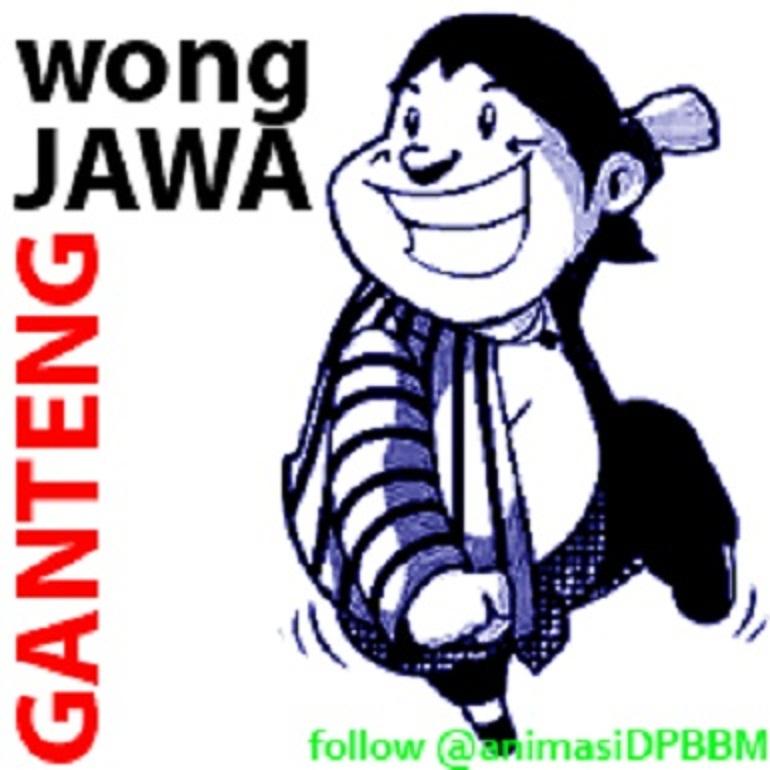Humor Bahasa Bahasa Jawa Memang Luar Biasa Halaman All Kompasiana Com