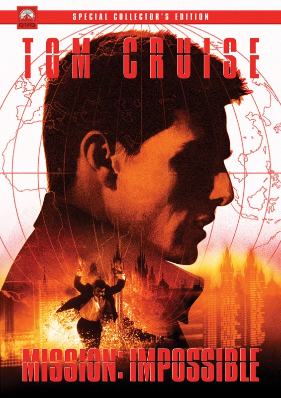 Film Kenangan Jadul 1 Mission Impossible 1996 Kompasiana Com