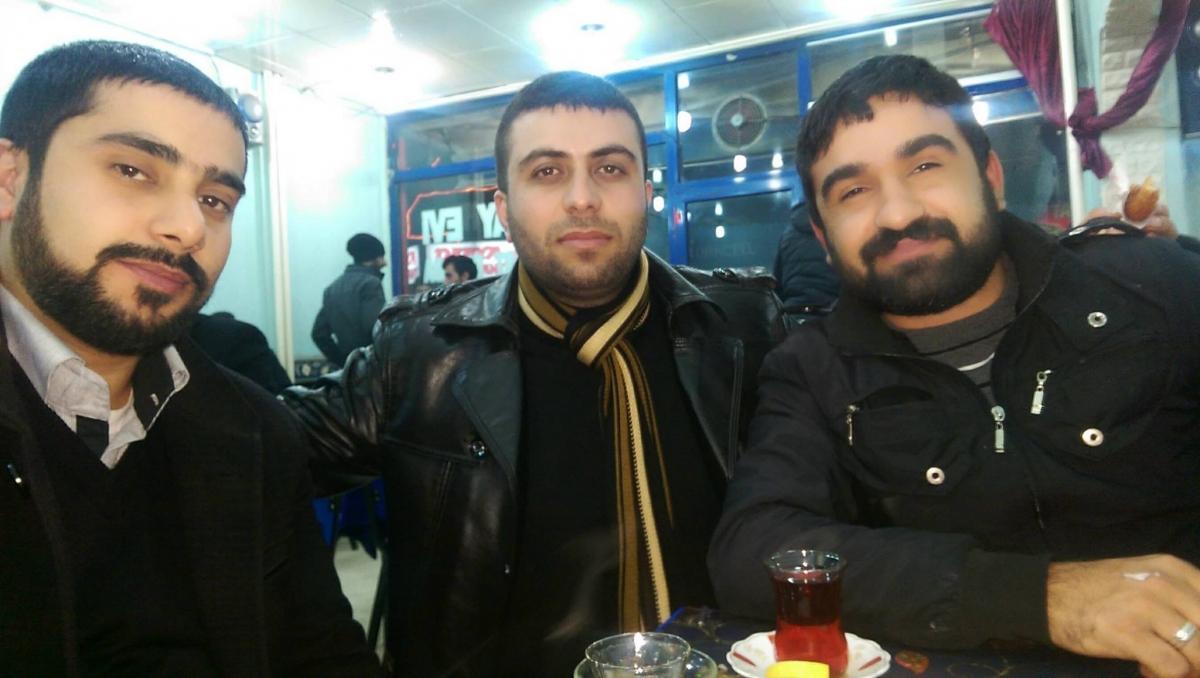 mau menikah dengan pria turki