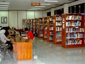 Perpustakaan Perguruan Tinggi (Sebuah Opini dari Mahasiswa) - Kompasiana.com