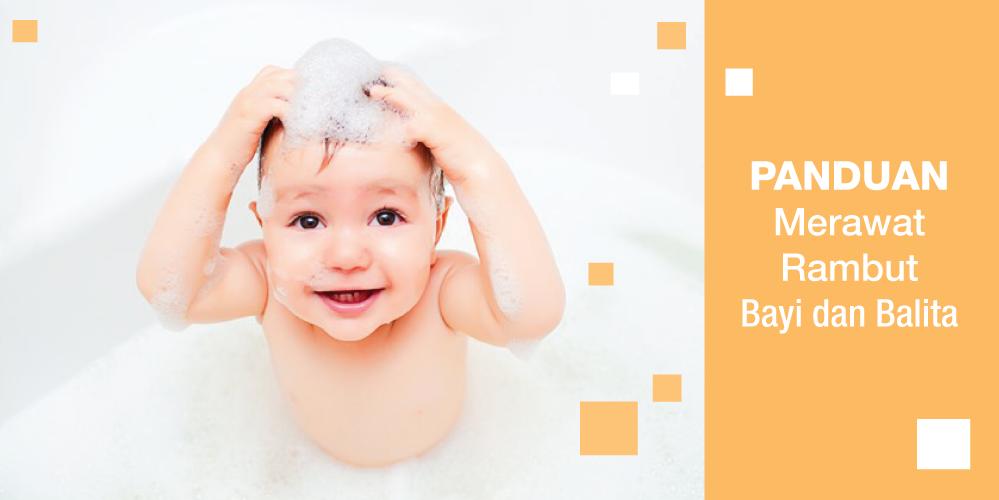 panduan merawat rambut bayi dan balita oleh admin dokterrambut Minyak Kemiri Penumbuh Rambut Bayi