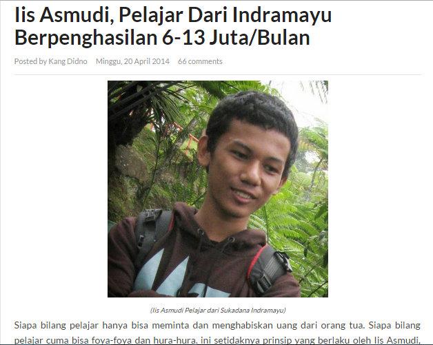 Cara Menulis Feature Sosok Oleh Didno Halaman All Kompasiana Com