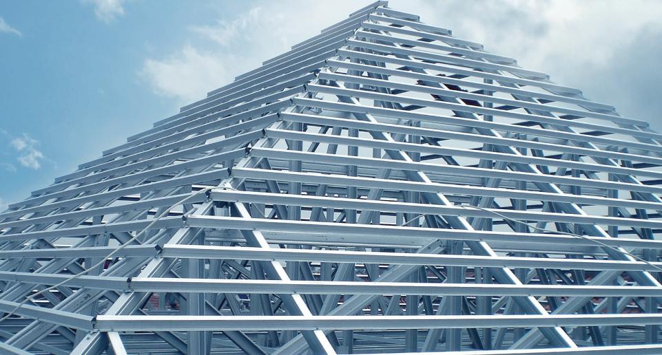 Atap Baja Ringan Aman Selama Mengikuti Kaidah Teknis Kompasiana Com