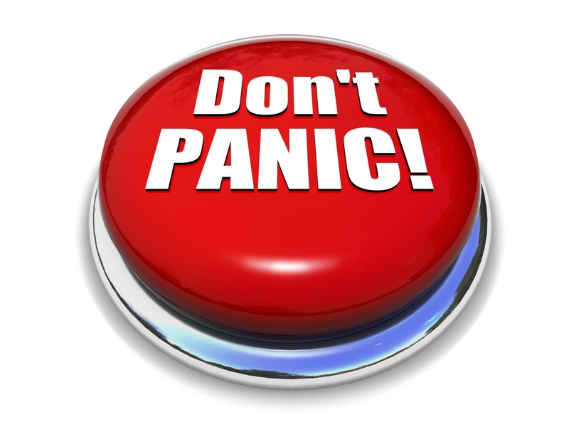 Dont panic data recovery software