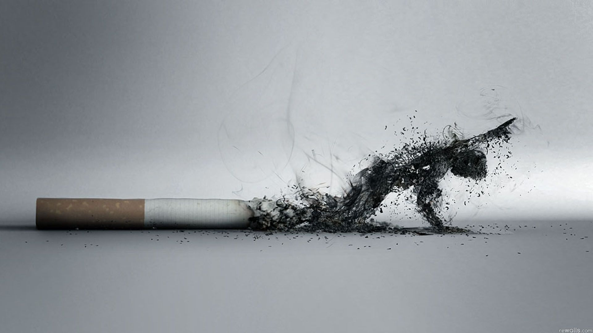 Download 50 Wallpaper Bergerak Rokok Gratis Terbaru