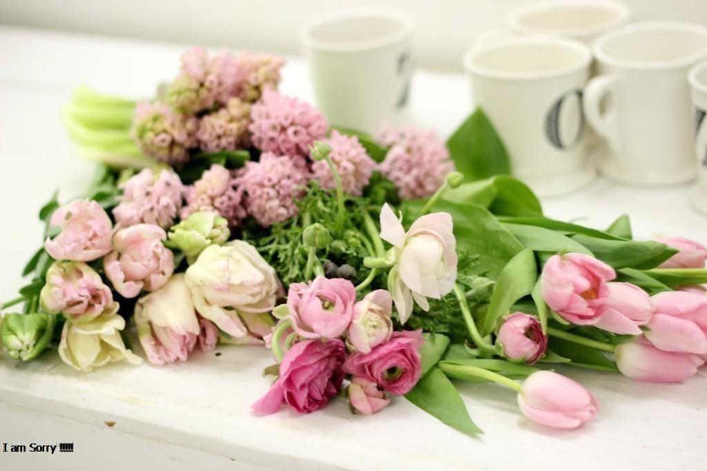 Bunga Rangkaian Halaman All Kompasiana Com