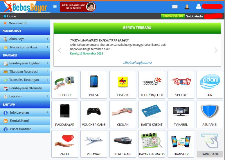 Cara Bayar Kartu Kredit Bca via Online dan SMS - Kompasiana.com
