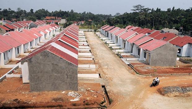 Image result for pembangunan perumahan