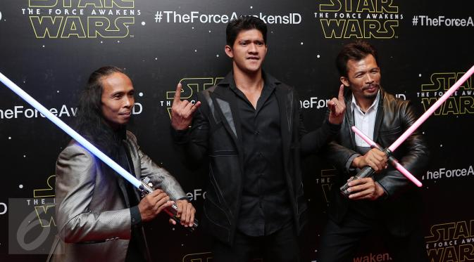 Star Wars Dan Kebanggaan Indonesia Kompasiana Com