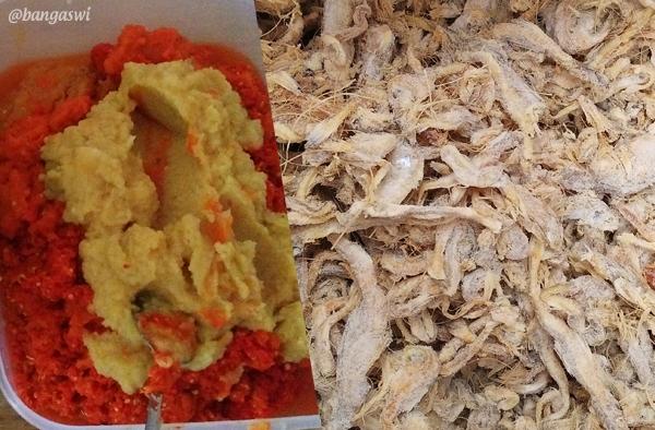 Abon Jambrong Kuliner Khas Betawi Yang Terlupakan Oleh Bang Aswi