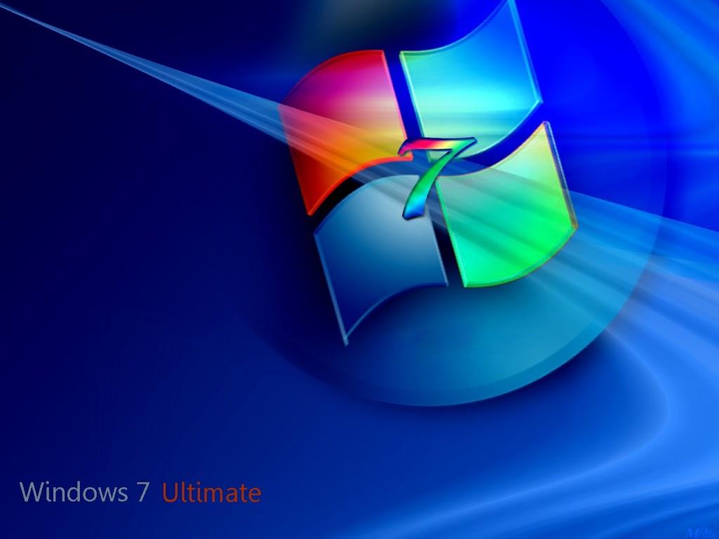 Mengatasi Layar Laptop Yang Hanya Menampilkan Wallpaper Di Windows 7 Oleh Pietro Netti Halaman 1