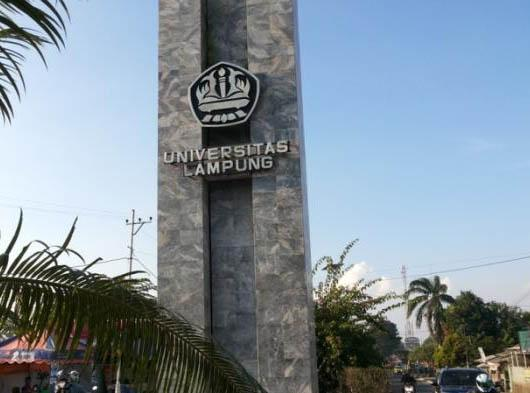 Image result for UNILA Lampung