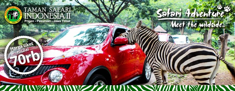 Inilah Keunggulan Taman Safari Prigen Dibanding Taman Nasional