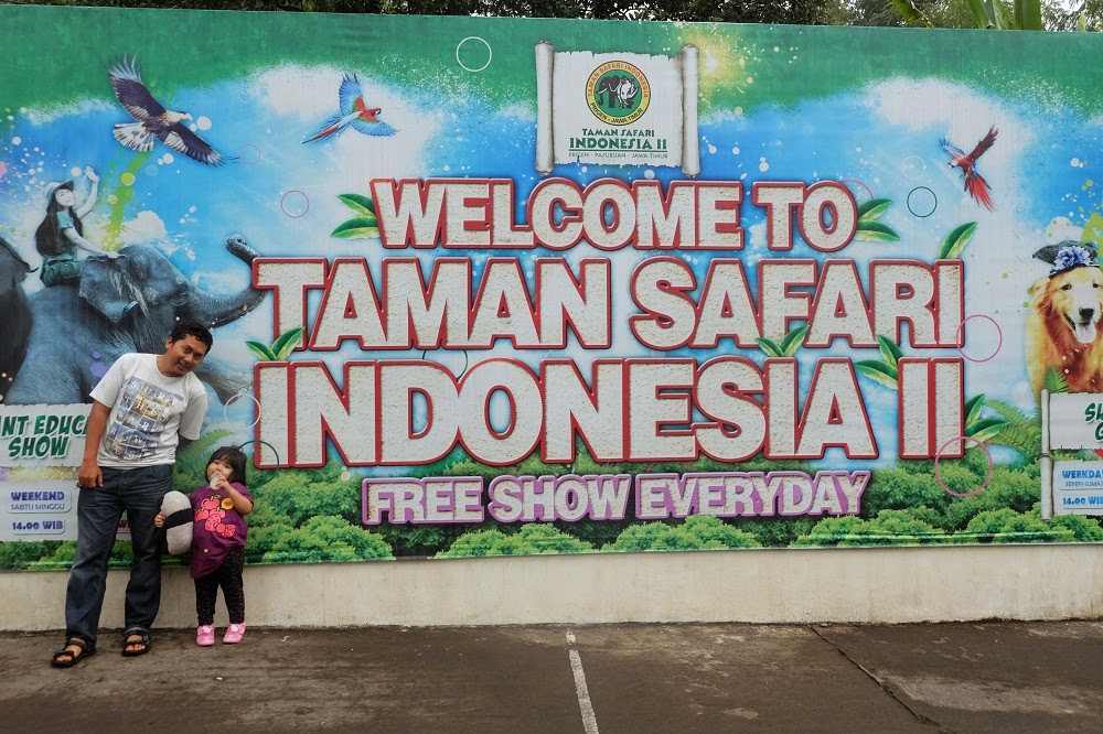 Animal Edukasi Bersama Taman Safari Indonesia Ii Prigen Jawa Timur Halaman All Kompasiana Com