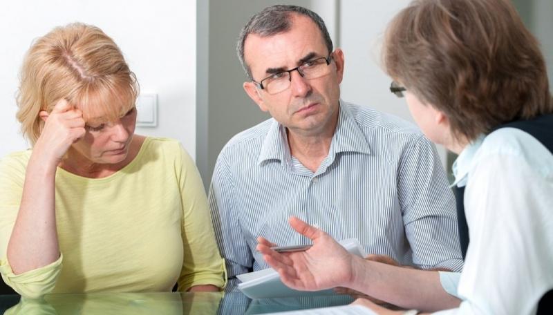 Urusan Dalam Keluarga Jangan Ada Campur Tangan Orang Lain Oleh