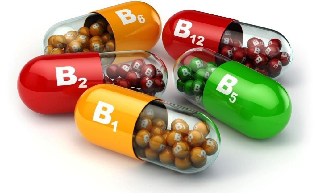 Mari Bijak Mengonsumsi Vitamin B Kompleks Halaman 1 Kompasiana Com