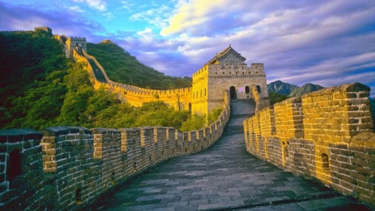 """Asal Usul Sejarah """"The Great Wall Of China"""" dan Julukan """"Makam Terpanjang  Didunia"""" - Kompasiana.com"""