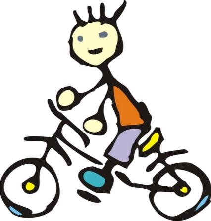 Dengan Naik Sepeda Tak Lagi Mogok Sekolah A True Story Halaman All Kompasiana Com