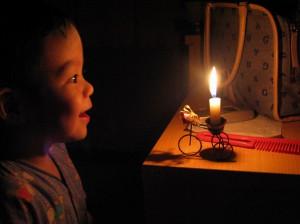 Bildresultat för levande ljus