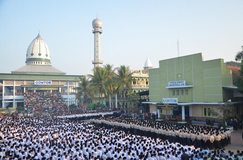Didukung 3 Menteri Gontor Ambil Alih Masjid Istiqlal Ada Apa