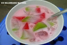 Fiksi Kuliner Selendang Mayang Oleh Riap Windhu Halaman All