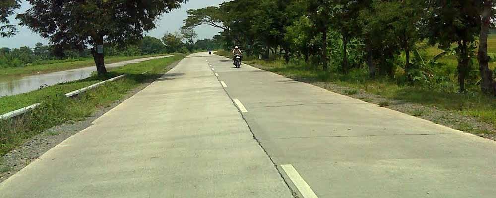 Image Result For Konstruksi Jalan Beton