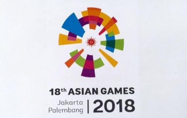Energy Of Asia Logo Resmi Asian Games