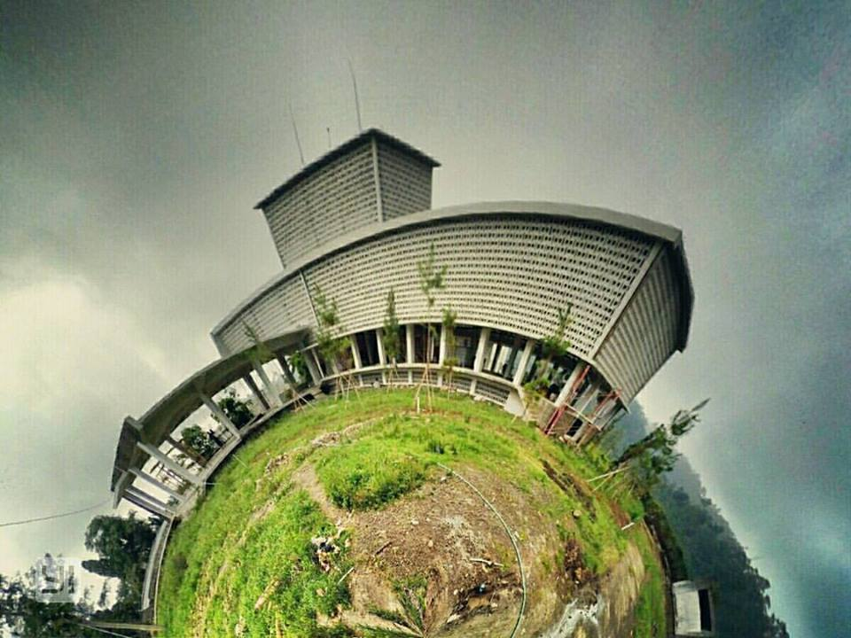 Mendorong Museum Minyak Atsiri Tawangmangu Sebagai Wisata