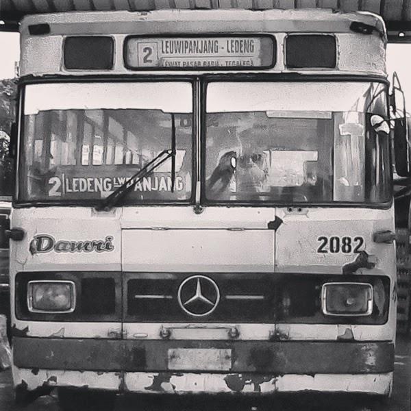 Lingkaran Lima #13 : Alat Transportasi Bikin Gila Sendiri Halaman ...