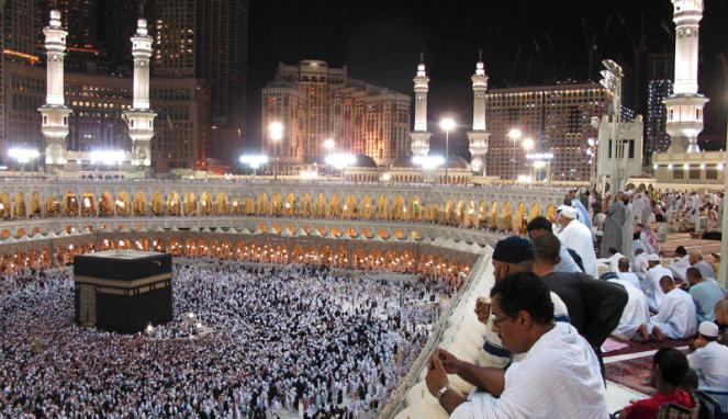 Image result for ibadah ke tanah suci