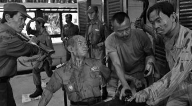 Membedah Film Penghianatan G  Spki Dari Perspektif Penyuka Film Horor
