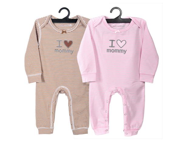 50 Model Baju Bayi Yang Nyaman Terbaik