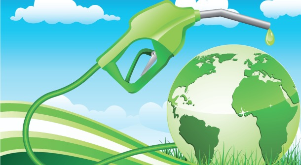 Bahan bakar ramah lingkungan