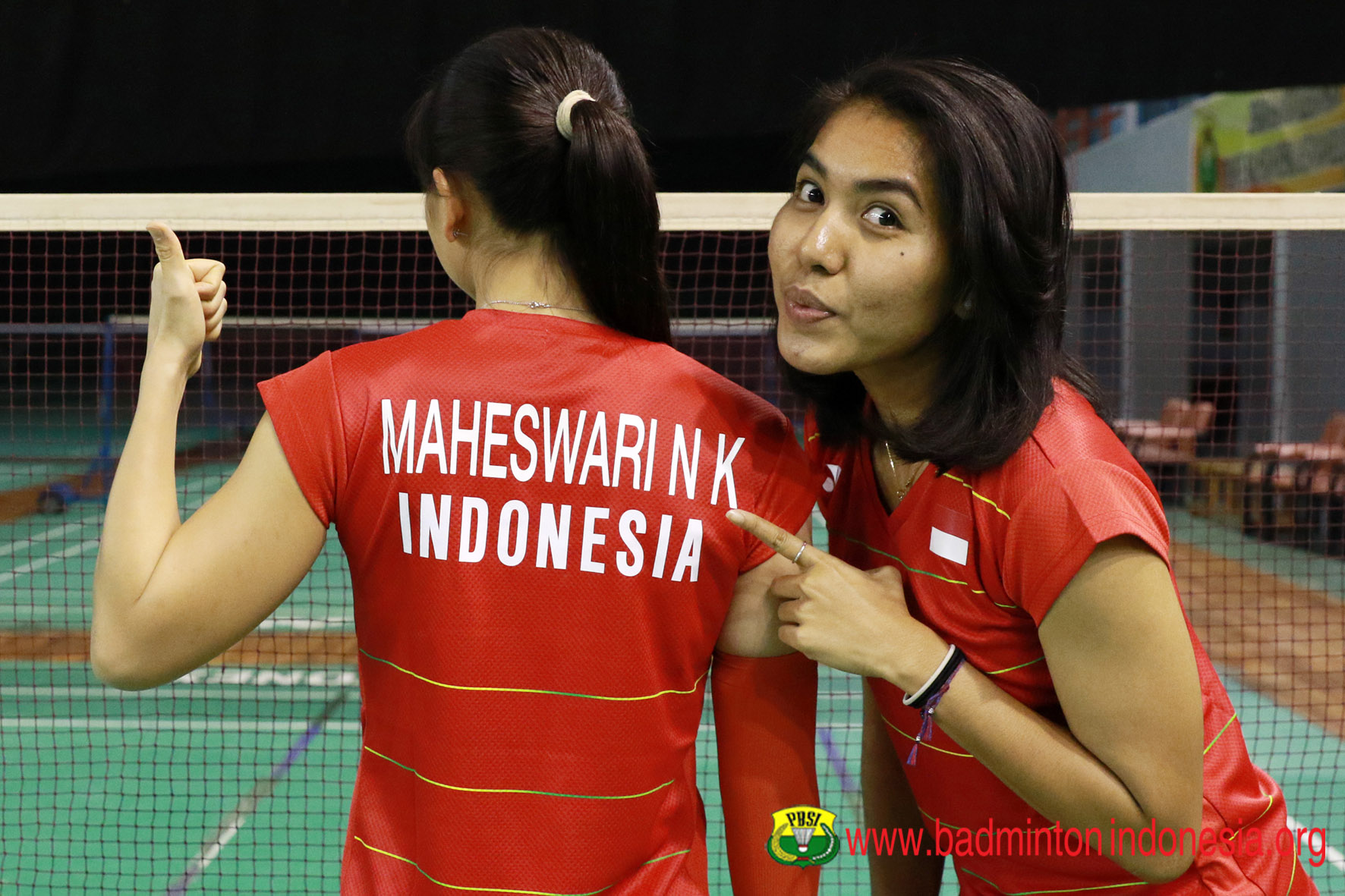 Inilah Ranking Pebulutangkis Indonesia untuk Dubai World