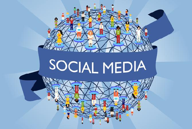 Etika Berkomunikasi Sosial Media di Dunia Maya dan Sanksi Hukumnya