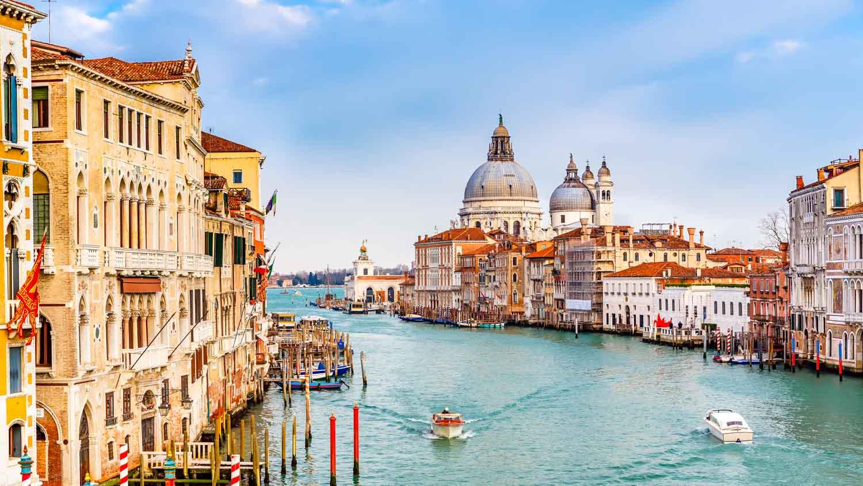 Risultato immagini per Venecia