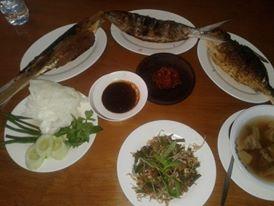 Kuliner Ke Gresik Wajib Mencoba Ikan Bandeng Tanpa Duri Pak Elan